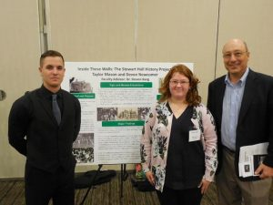 2015 Student Research Poster Session a Resounding Success