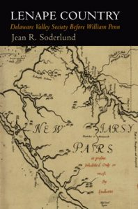 Jean Soderlund wins the 2016 Philip S. Klein Prize